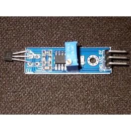 Sensor magnétique Hall pour Arduino