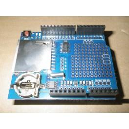 Shield enregistreur de données (data logger XD-05 )