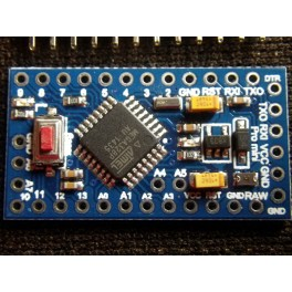 Arduino Pro Mini ATmega 328 3.3V 8MHz