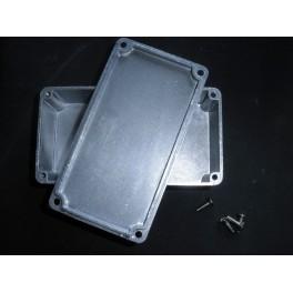 Coffret en aluminium 1590B (112 x60 x 31 mm)