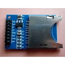 Carte sd arduino