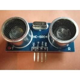Module à ultrasons HC-SR04 (capteur)