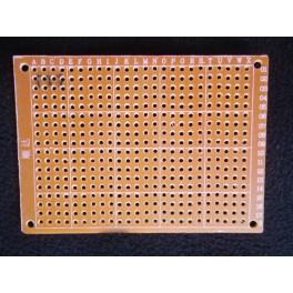 Prototype board universelle 5x7cm