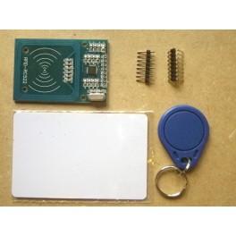 Module lecteur RFID 13,56 MHz pour Arduino