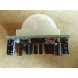Module détecteur de mouvements infra-rouge  HCSR501