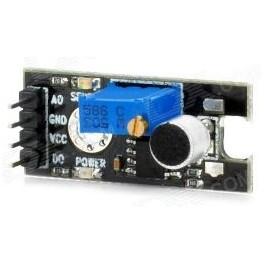 Module capteur de son pour Arduino
