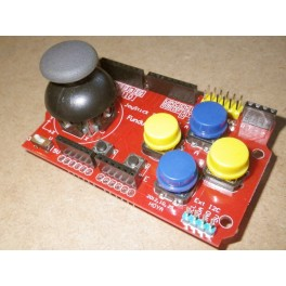Shield Joystick pour Arduino