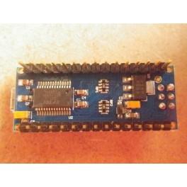 Carte ATmega328-UA / type Arduino Nano 3.0 avec mini câble USB
