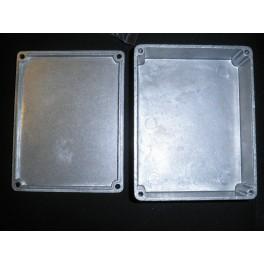 Coffret en aluminium 1590BB (120 x95 x 35 mm)