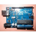 Carte Arduino UNO R3 + cable USB