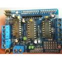 Controleur de moteurs L293D pour Arduino