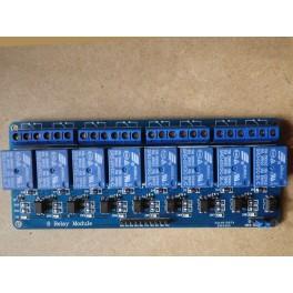 Module 8 relais pour Arduino